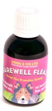 Farewell Fleaz 50ml